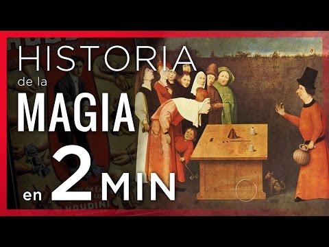 JOSEPH BANKS RHINE, EL INVESTIGADOR DE LOS PODERES DE LA MENTE from YouTube · Duration:  3 minutes 59 seconds