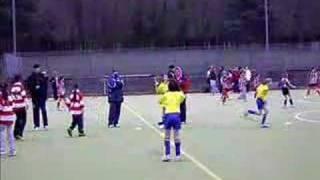 Rhondda Cynon Taf   Primary Schools Girls Football Festival