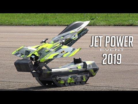Jet Power evento 2019
