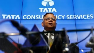 Watch | Natarajan Chandrasekaran is the new Tata Group chairman