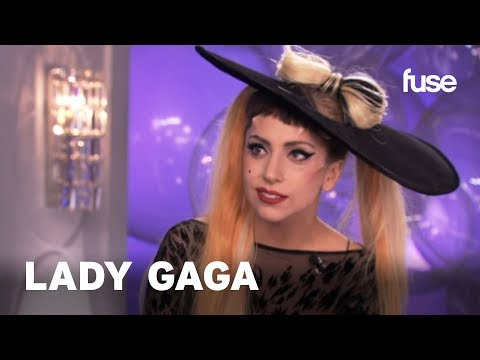 Lady Gaga: Born This Way (Part 1) | On The Record