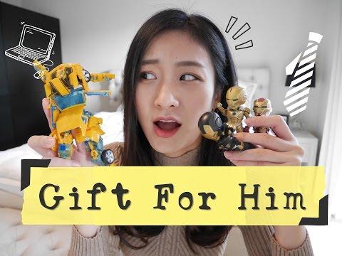 Gift For Him|圣诞礼物推荐|老公男朋友篇