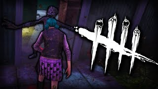 JUMPSCARES UPON JUMPSCARES! || Dead By Daylight