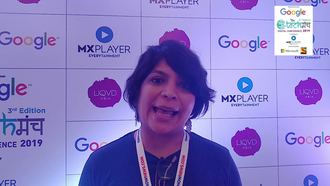 Rashmi Putcha, Co-Founder, Liqvd Asia, on the big win at IDMA 2019
