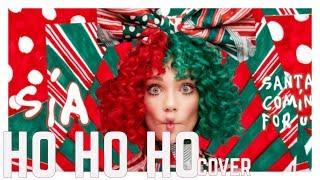CANCIÓN ESPECIAL DE NAVIDAD! Sia - Ho Ho Ho (JuankiBoom Cover en Español)
