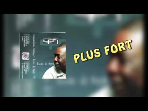 Youssou Ndour - PLUS FORT  - Album COONO DU REER