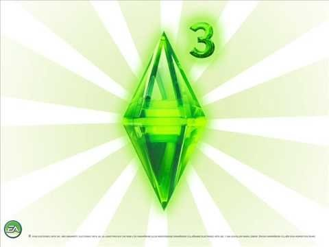 All Sims 3 Pop Songs
