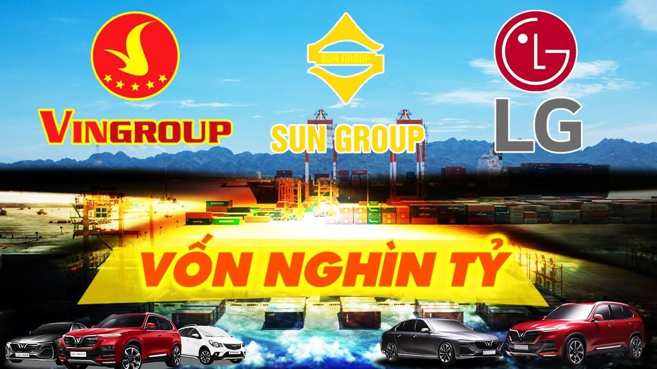Vingroup, Sungroup, GE, LG…Đã Tác Động Thế Nào Đến Kinh Tế Hải Phòng?