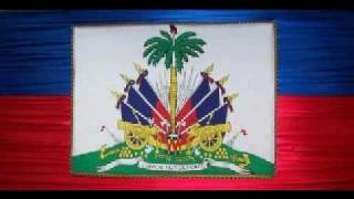 A Tribute To Haiti BY VARIETY THE ANALYZER BEAT BY LIL HAITI PRODS .VIDEO AUDIO TRACK