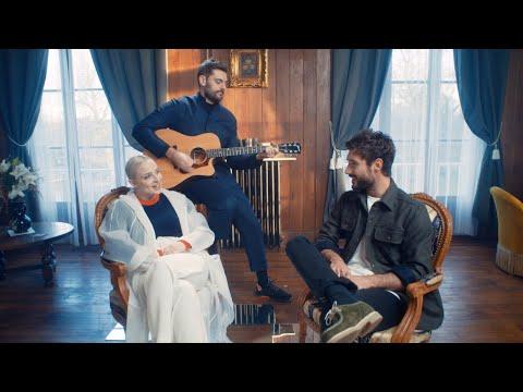 Смотреть клип Madame Monsieur - Comme Un Voleur Ft Jérémy Frérot