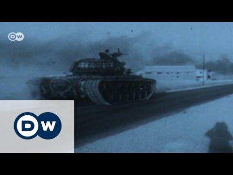 Widerstand in der griechischen Diktatur   DW Deutsch