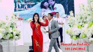 Live - Nợ Duyên -  Đám cưới Tuấn Kiệt & Diễm Trang