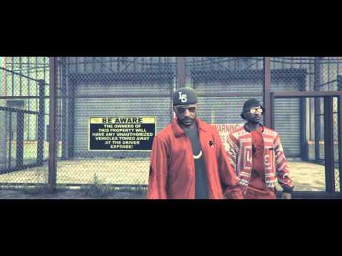 GTA 5 ONLINE: SMGS - MURDER TH...
