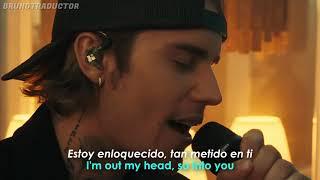 Download Justin Bieber - Off My Face (Lyrics + Español) Live
