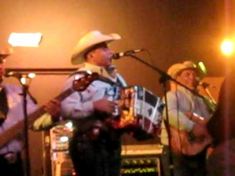 Vaquero @ Mustang Lounge (Weslaco, Tx) 11/08/2008