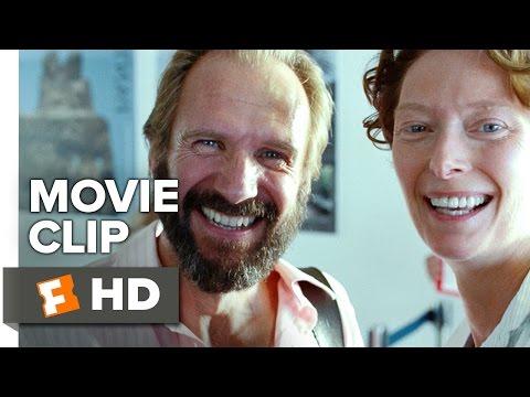 A Bigger Splash Movie CLIP - Reunion...