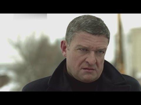 БАНДИТСКИЙ БОЕВИК  ИНСТИНКТ  Русские боевики 2016 - Ruslar.Biz