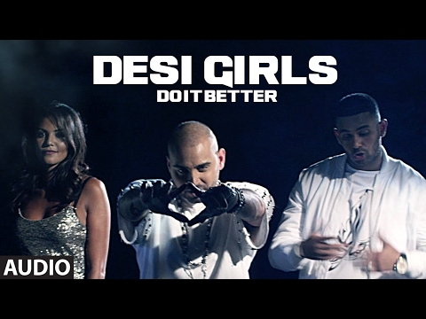 Desi Girls Do It Better (Full Audio Song) | RAOOL, JAZ DHAMI | T-Series