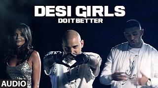 Desi Girls Do It Better (Full Audio Song) | RAOOL, JAZ DHAMI | T Series