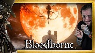 ️ BLOODBORNE #30 - 4 BOSSÓW NA RAZ! - WarGra