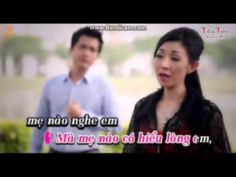Tinh Dau Dang Do karaoke moi feat Nam