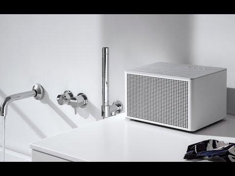 Acustica Lounge / Geneva Hifi - Speaker Unboxing
