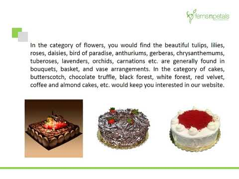 Ferns N Petals- A Reliable Online Gift Store in Qatar