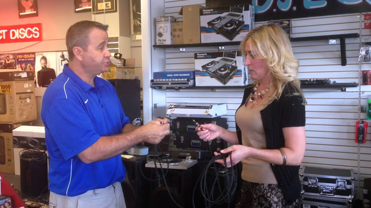 Why is my speaker buzzing? DJ DeeJay Shelly's Tips on Troubleshooting DJ  Equipment