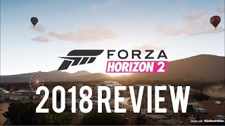 Forza Horizon 2 (2018 REVIEW!!!)