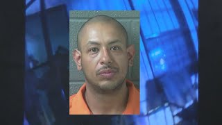 Video shows police scuffle with felon after suspicious person call