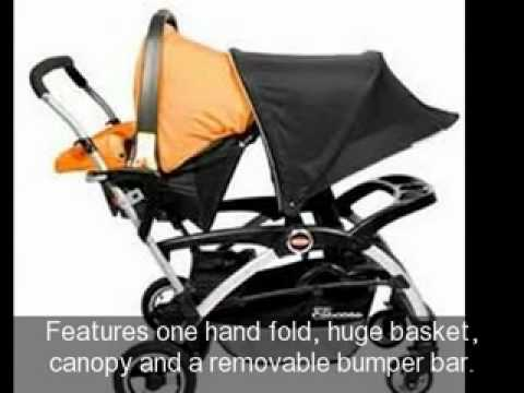 Best Double Stroller - Top Rated Picks - YouTube