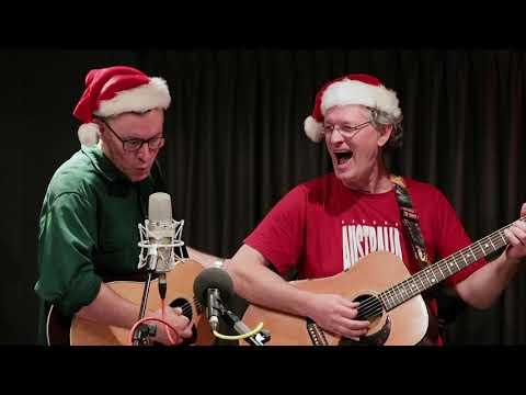 German Aussie Jingle Bells (acoustic)