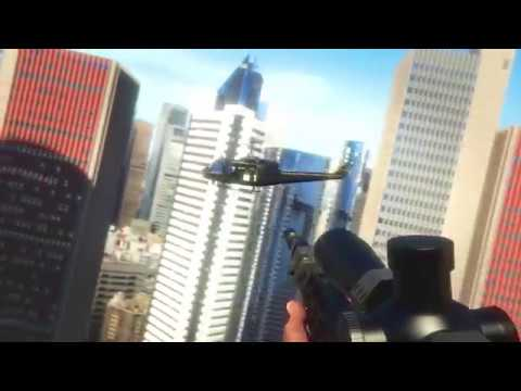 Sniper 3D: Fun Offline Gun Shooting Games Free [Mod]