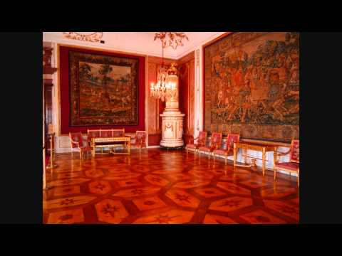 Residence Salzburg Palace, Austria