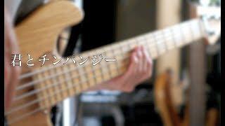 『君とチンパンジー』キンモクセイ □Other videos..list https://www.yo...