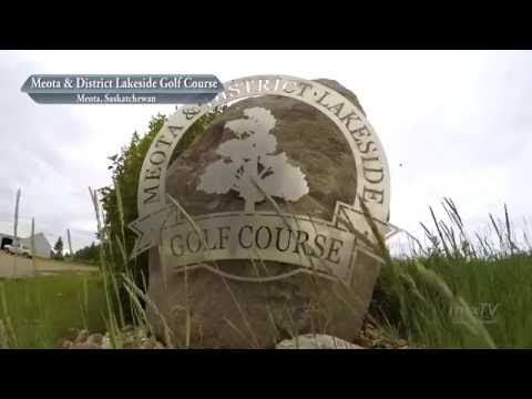 maxTV Magazine - Golf Saskatchewan
