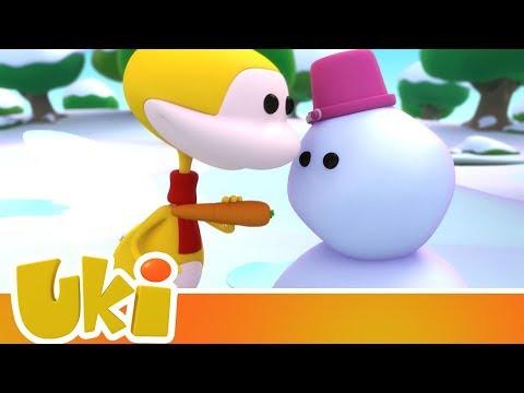 UKI - Snow Rabbit (Full Episode)