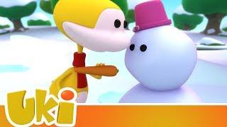 UKI - Snow Rabbit