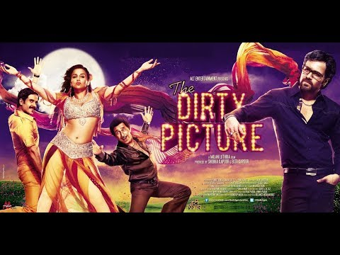 The Dirty Picture 2011 Full Movie HD 720p | Vidya Balan | Emraan Hashmi