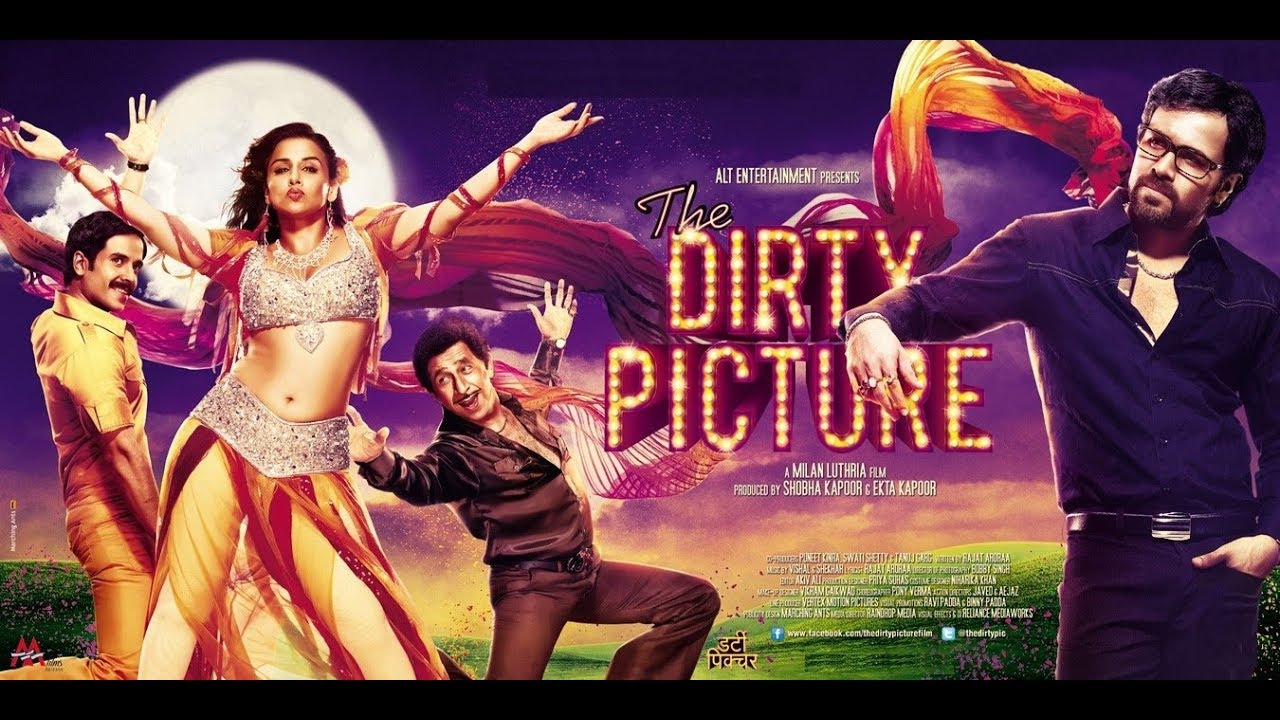 Image result for The Dirty Picture