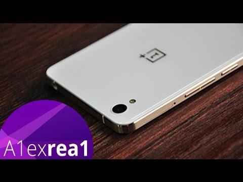 One Plus X стильный и красивый смартфон на каждый день.