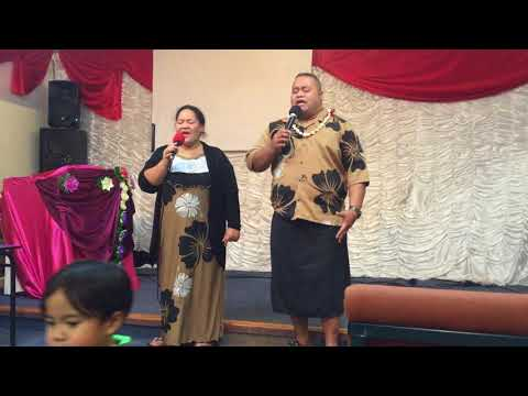 MUM n DAD - the FATHERS GOT TALENT show