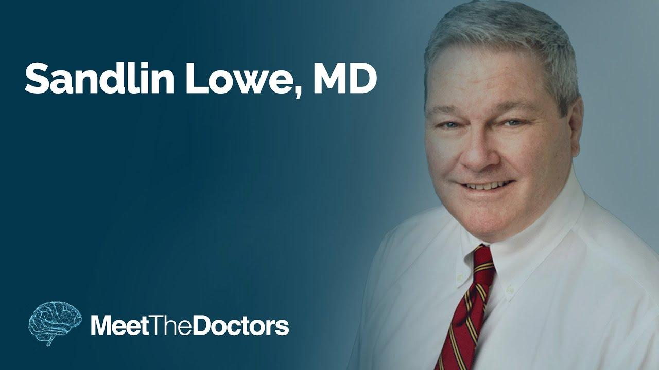 Sandlin Lowe, MD | Amen Clinics