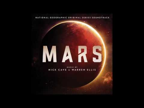 "Nick Cave & Warren Ellis - ""Mars Theme"" (Mars original series soundtrack)"