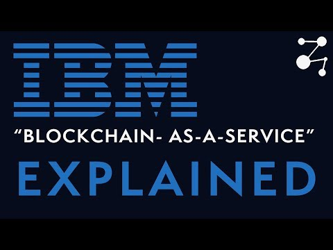 IBM Blockchain: Why IBM Is Investing BIG In Blockchain | Blockchain Central