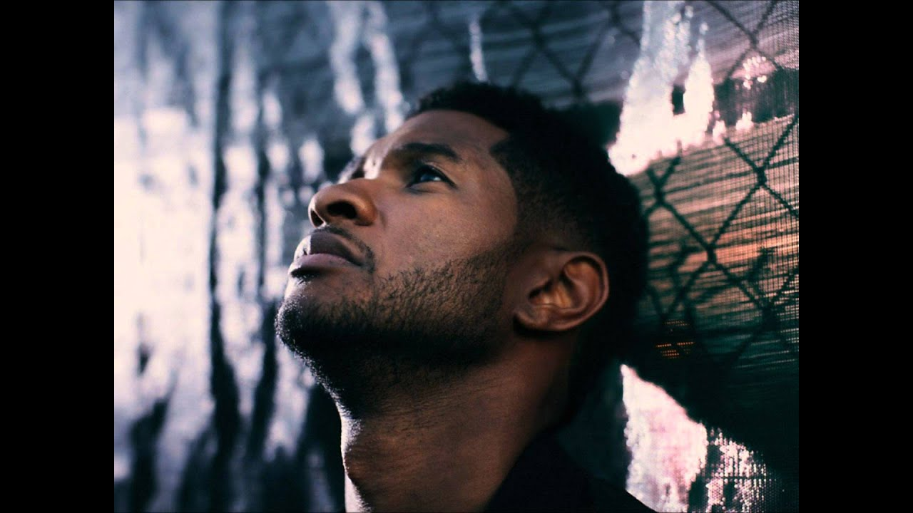 Usher - Looking For My...