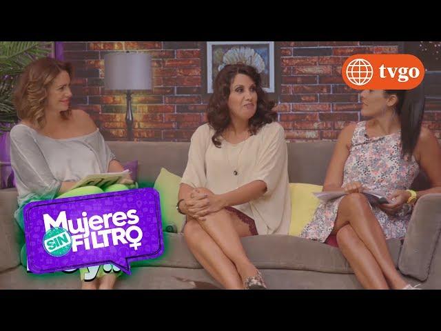 Mujeres sin Filtro - 22/04/2017