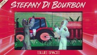 Blue Space Oficial - Stefany Di Bourbon  - 05.05.18