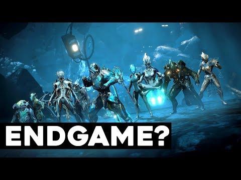 Paradoxo da Escolha: O Problema do Endgame no Warframe thumbnail