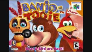 Banjo-Tooie OST - Jolly Roger